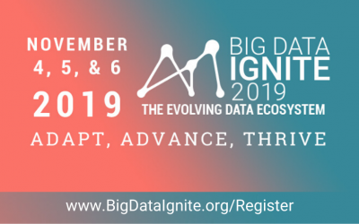 Big Data Ignite Press Release