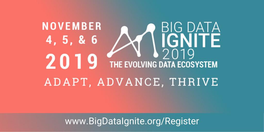 Big Data Ignite Press Release